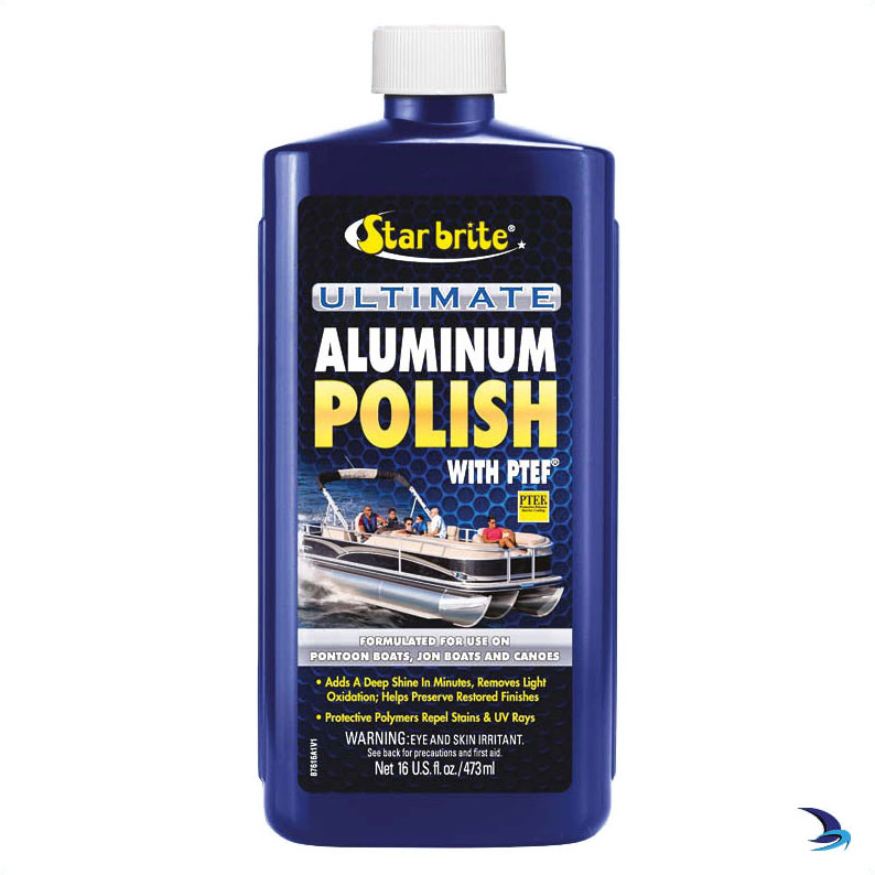 Starbrite - Ultimate Aluminium Polish (500ml)